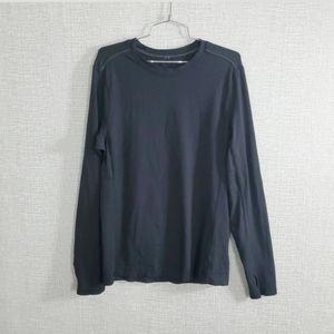 Lululemon Underwick Seam-out Long Sleeve Shirt
